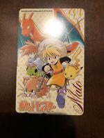 Excellent Pokemon Nintendo Shogakukan Telephone Card 50 Degrees Unused