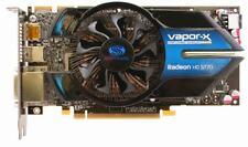 Sapphire ATI Radeon HD 5770 Vapor-X 1 GB für Apple Mac Pro 1.1-5.1   Bootscreen