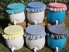 Durand Kombucha Jar Fitted Cotton Covers 5L & 9L