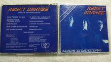 Agent Orange - Living In Darkness Contains Three Bonus Tracks CD ALBUM PUNK ROCK