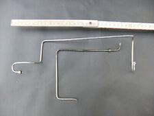 2 x Märklin Dampfleitung mit Verschraubung