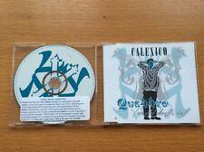 Calexico - Quattro - 3 Track  CD