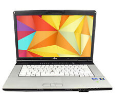 FUJITSU LIFEBOOK E751 Core i5 2520M 2,5GHz 4GB 160GB DVD-RW Windows 7 WIFI 15,6