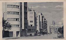 # GENOVA: CORSO GIULIO CESARE - 1952