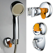360 degree Rotatable Attachable Adjustable Shower Head Holder/Bracket