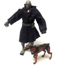 """Resident EVIL MR X NEMESIS XBOX ps4 giocattolo horror videogioco 6"""" MONSTER Figura"""