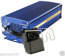 Xtrasun e-Ballast 600W Dimmable 120-240V Digital SAVE $$ W/ BAY HYDRO $$