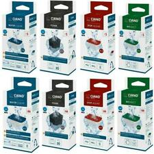 More details for ciano replacement filter foams cartridges cf20 cf40 cf80 small medium