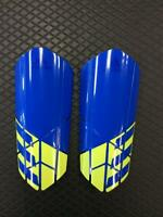 Adidas X Lesto Soccer Shin Guards Blue/Yellow - CW9716
