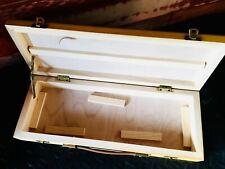 More details for studio 49 k2 wooden storage / transport case for sgd soprano glockenspiel