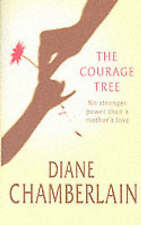 """""""AS NEW"""" The Courage Tree, Chamberlain, Diane, Book"""