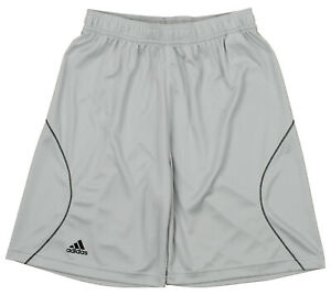 Adidas Men's Loose Fit Performance Shorts, Color Options