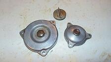 2002 suzuki ltf300 300 King Quad 4x4 oil cap drain plug filter cap oil cap