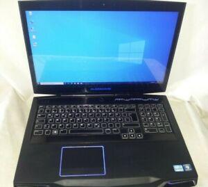 Alienware M17X R4, Gaming Notebook 17,3 Zoll  Intel® Core™ i7 Prozess 16 GB RAM