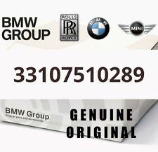 Bmw E31 E38 E46 E85 E90 M5 Rear Axle Shaft Seal 33107510289 Brand New Genuine