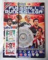 Topps Bundesliga 2010 / 2011 10 Sticker aus fast allen aussuchen