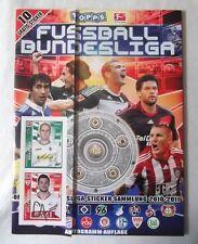 Topps Bundesliga 2010 / 2011 15 Sticker aus fast allen aussuchen