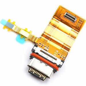 Sony Xperia XZ1 Charging Port Dock Flex Cable Ribbon Connector G8341 G8342