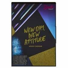 Sleek Advent Calendar New Day, New Attitude BRAND NEW