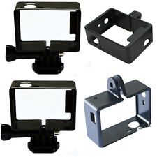 Hot Standard Frame Border Mount Case Cover For GoPro HD Hero 3 3+ 4 Accessories