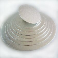 Cake Board Rond Ø355x3mm