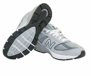 New Balance 990V5 Shoes Women Running Crossfit Gym Athletic US 8.5 Sneakers