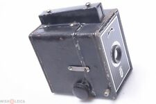 LP LABORATORIUM PRINSEN BOX CAMERA 6X9CM ON 120 ROLL FILM DUTCH OLD DELFT LENS