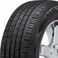 4 New 235/55R18XL Nexen N'Fera RU5 235 55 18 Tires
