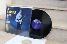 LP del shannon - move it on over (norton records 2011)