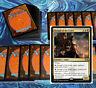 mtg BLACK WHITE ORZHOV LIFELINK DECK Magic the Gathering rares 60 cards obzedat