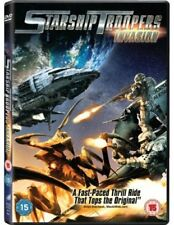 Starship Troopers Invasion [DVD]