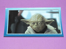 N°16 STAR WARS ATTACK OF THE CLONES GUERRE DES ETOILES 2002 MERLIN TOPPS PANINI