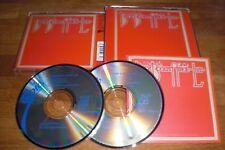 Jeff Beck, Bogert & Appice - Beck, Bogert & Appice Live 2 Japan CD Box Epic