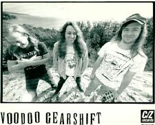 Voodoo Gearshift Music Industry Publicity Photo