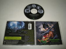 Batman Forever/SOUNDTRACK/Elliot Goldenthal (Atantic/7567-82759-2) CD Album