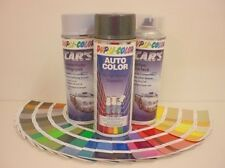1 bombe de peinture + vernis + appret SEAT S3Q Rojo Laser 1996 - 1996