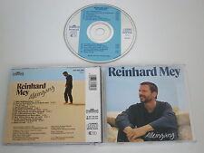 REINHARD MEY/FAIRE CAVALIER SEUL(INTERCORD INT 860.208) CD ALBUM