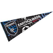 San Jose Earthquakes Pennant Flag