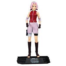 Mcfarlane Toys Color Prendas para el torso Figura De Naruto Shippuden Sakura (totalmente Nuevo)