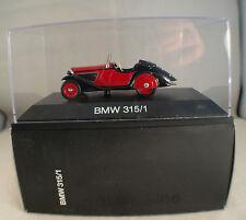 Schuco ◊ BMW 315/1 Classic line ◊ 1:43