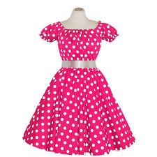 Vestiti da donna rosa taglia M