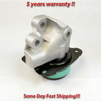 Front L Engine Mount 07-10 for Chevy Cadil GMC Hummer, Holden Captiva, 25959114