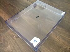 1 x Original Technics Lid / Cover For SL-1200 / 1210  *More Available* (Item 9)
