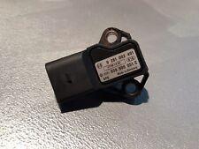 VW Eos 1F  Ladedrucksensor Steuergerät 038906051C 0281002401
