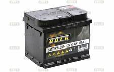 BOLK Batterie de démarrage 44ah / 440A pour OPEL CORSA FORD KA PUMA BOL-E051053