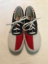 Vintage Keds Kedsport Womens Shoes 8.5