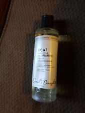 Carol's Daughter Acai Clarifying Exfoliating toner for Oily overactive skin