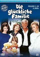 Die glückliche Familie - Folge 01-16 [4 DVDs] von Jörg Gr... | DVD | Zustand gut