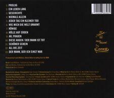 ORIGINAL CAST ST.GALLEN - DER GRAF VON MONTE CHRISTO-D   CD NEU