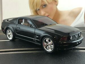 Auction 28 of 29 NOS CARRERA Ford Mustang GT Pro-X Ref 30252 1/32 Slot Car